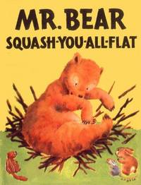 image of Mr. Bear Squash-You-All-Flat