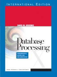 image of Database Processing