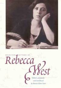 image of Selected Letters of Rebecca West