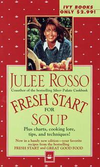 Fresh Start For Soup