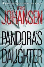 image of Pandora's Daughter