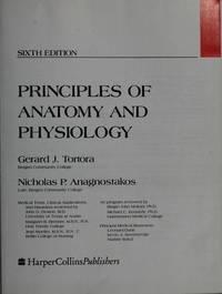 Principles Anatomy  Physiology