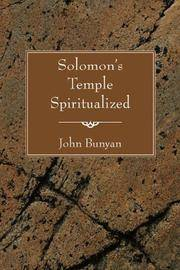 Solomon\'s Temple Spiritualized