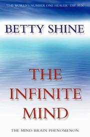 The Infinite Mind - Mind/Brain Phenomenon