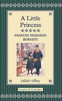 image of A Little Princess (Collector's Library)