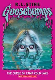 image of Goosebumps: The Curse Of Camp Cold Lake