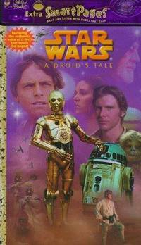 Star Wars: A Droid's Tale Soundstory