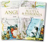 image of Atlas Maior of 1665 - Vol. 1: Anglia and Vol. 2: Scotia & Hibernia