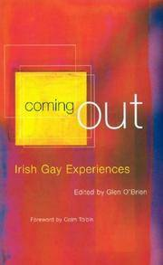 Coming Out Irish Gay Experiences