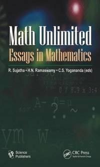 Math Unlimited: Essays in Mathematics