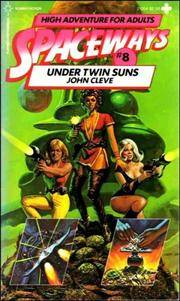 Under Twin Suns by  John Cleve - Paperback - from Jondal Book Search and Biblio.com