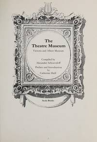 The Theatre Museum, London