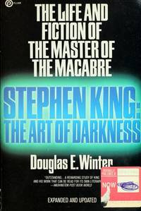 The Life and Fiction Of the Master Of the Macabre, Stephen King