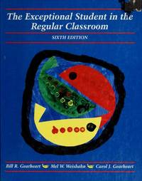 Exceptional Student in the Regular Classroom, The (6th Edition)