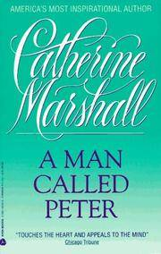 image of A Man Called Peter, the Story of Peter Marshall