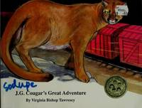 J. G. Cougar's Great Adventure (Light up the mind of a child series)