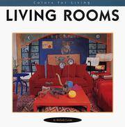 LIVING ROOMS - COLORS FOR LIVING