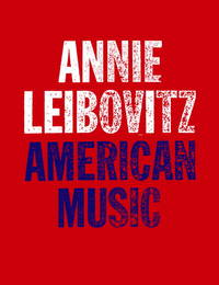 American Music by  Annie Leibovitz - Paperback - F First Paperback. edition.. - 2004 - from Lazy River Books (SKU: CWF99)