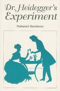 image of Dr. Heidegger's Experiment (Tale Blazers)