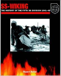 SS-Wiking: The History of the 5th SS Division 1941-45