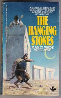 image of THE HANGING STONES [Silver John]