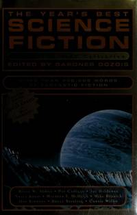 image of The Year's Best Science Fiction: Eleventh Annual Collection: *Signed*