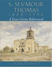 S. SEYMOUR THOMAS 1868-1956;