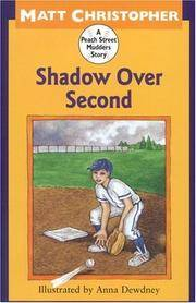 Shadow Over Second  A Peach Street Mudders Story by  Matt &  Anna Dewdney Christopher - Paperback - 1998 - from BookNest (SKU: 42462)