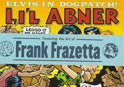 Li\'l Abner: Dailies, Vol. 23: 1957 - Elvis in Dogpatch
