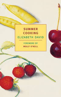Summer Cooking by  Elizabeth David - Paperback - 2002 - from BookVistas (SKU: BD1-9781590170045)