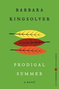 image of Prodigal Summer: Deluxe Modern Classic