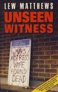 Unseen Witness. (ISBN:0002324040)