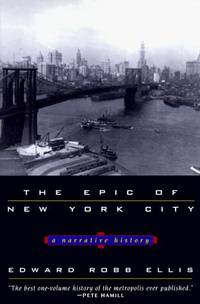 image of The Epic of New York City