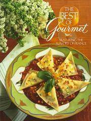 Best of Gourmet (Vol. 7) 1992 (Best of Gourmet Ser. )