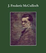 J. Frederic McCullough