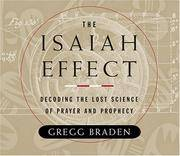 image of The Isaiah Effect