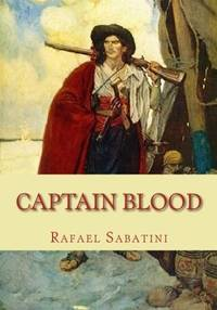 image of Captain Blood