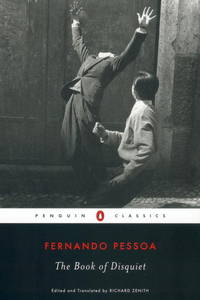 image of The Book of Disquiet (Penguin Classics)
