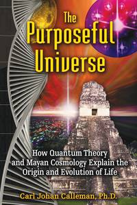 The Purposeful Universe: How Quantum Theory and Mayan Cosmology Explain the Origin and Evolution...