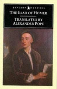 image of The Iliad (Penguin Classics)