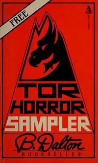 TOR Horror Sampler