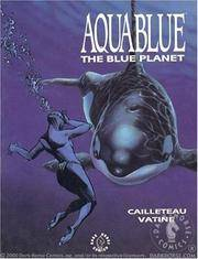Aquablue Volume 2 (v. 2)