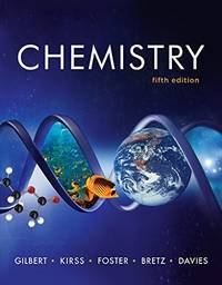 Chemistry: The Science in Context by  Geoffrey  Davies - 2017 - from BookVistas and Biblio.com