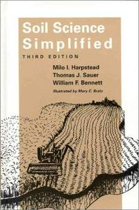 Soil Science Simplified, Third Edition