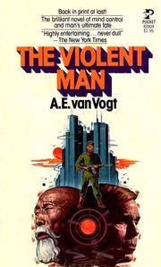 The Violent Man