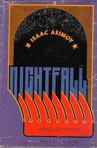 image of Nightfall, and Other Stories