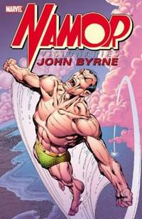 Namor Visionaries - John Byrne, Vol. 1