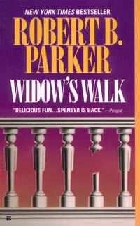 image of Widow's Walk (Spenser)