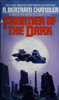 Frontier Of The Dark