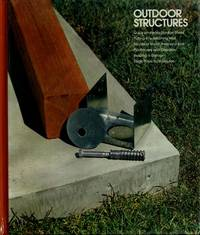 image of Outdoor structures (Home repair and improvement)